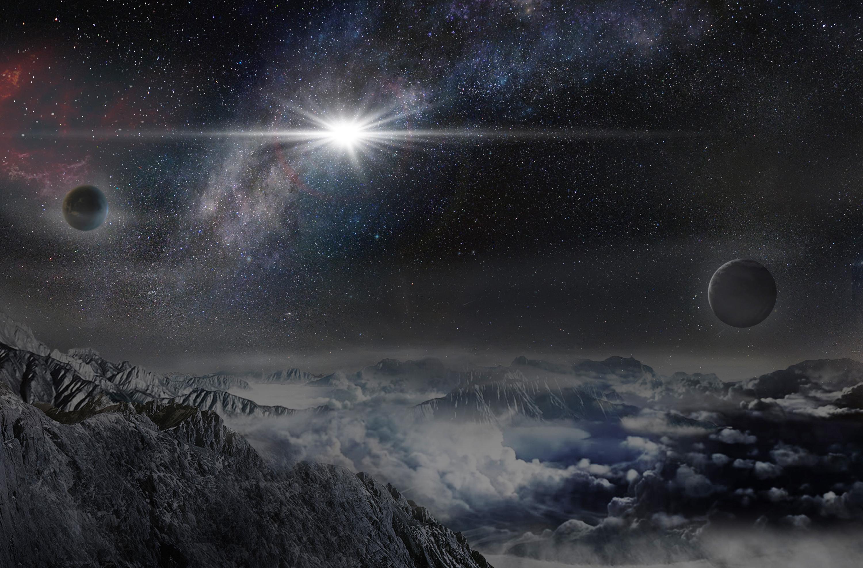 Misteriosa Explosión Cósmica es la Supernova Más Luminosa Conocida Hasta Ahora