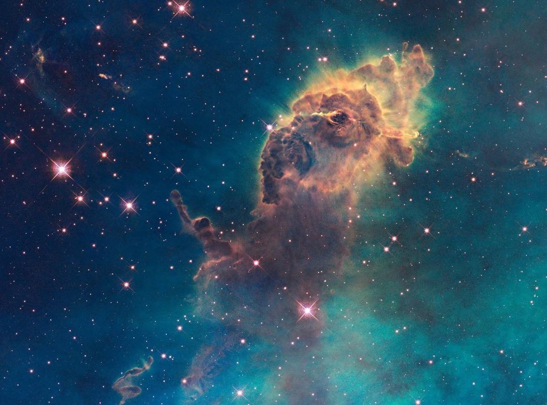 Sitio web de Núcleo de Astronomía estrena sección de Divulgación