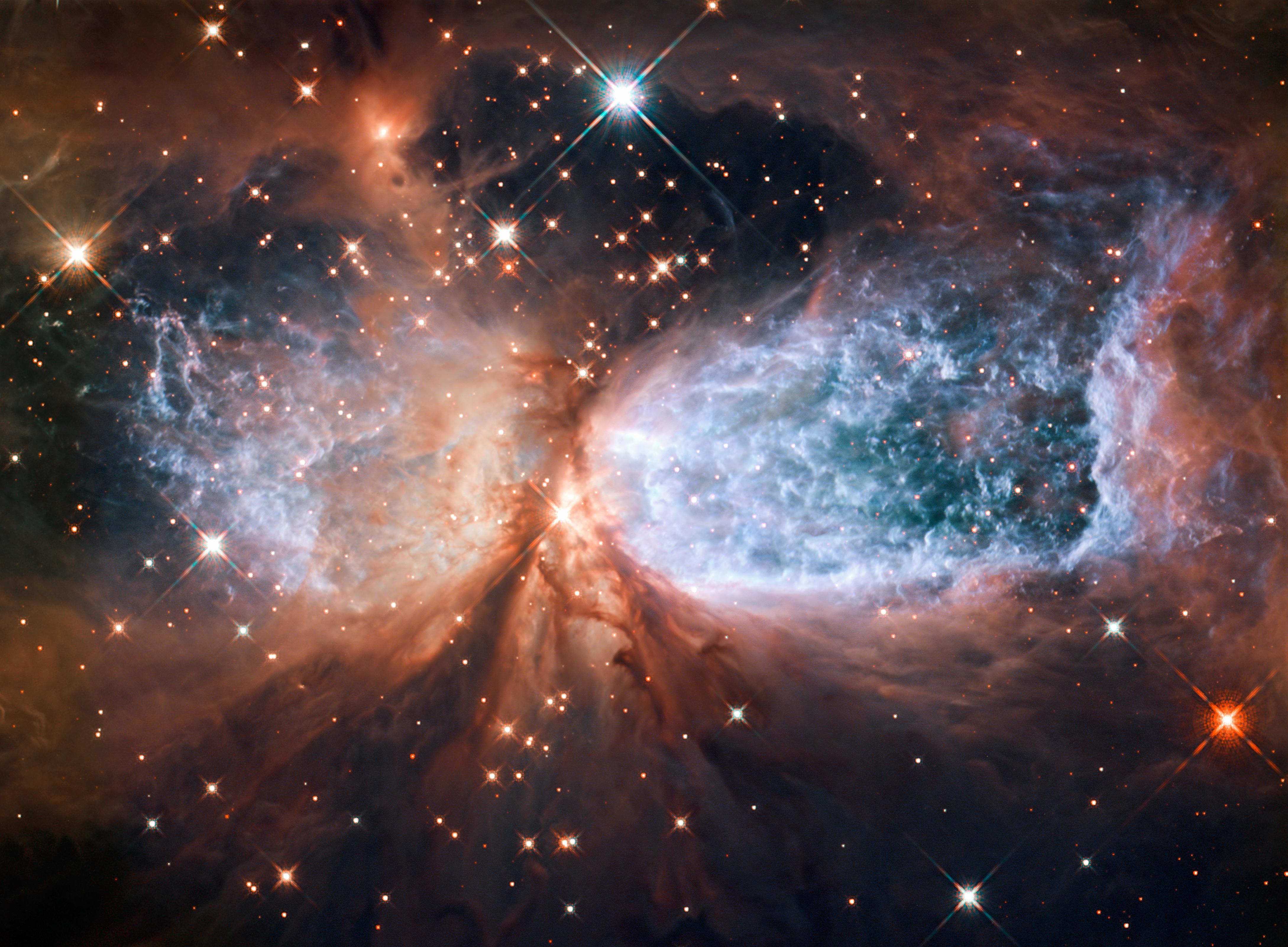 Ciclo de astronomía UDP finaliza con charla sobre arqueología galáctica