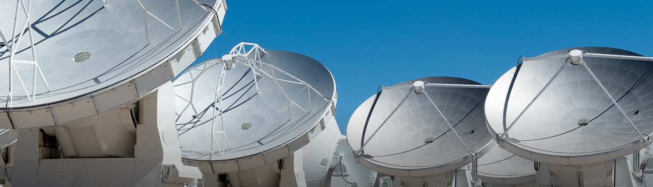 (Español) Núcleo de Astronomía UDP se adjudica el 25% del tiempo chileno de observación en ALMA