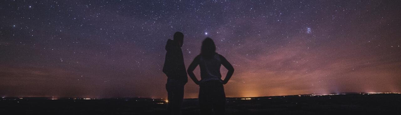 """Astrónoma Amelia Bayo presentará """"Observaciones astronómicas ¡Cuánto hemos cambiado!"""""""