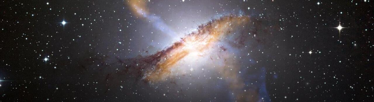 Sondeo de ALMA de galaxias submilimétricas en el campo COSMOS revela distancias a antiguas galaxias