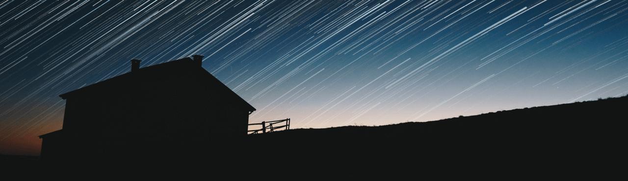 En Búsqueda de los Cielos Oscuros, parte II