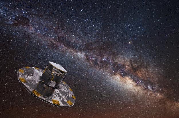 Guillermo Blanc impartirá charla organizada por el Núcleo de Astronomía UDP y la UNAB