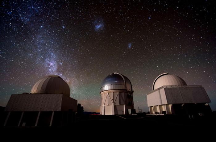 Zona de observatorios en Valle del Elqui se convierte en el primer Santuario de los Cielos Oscuros