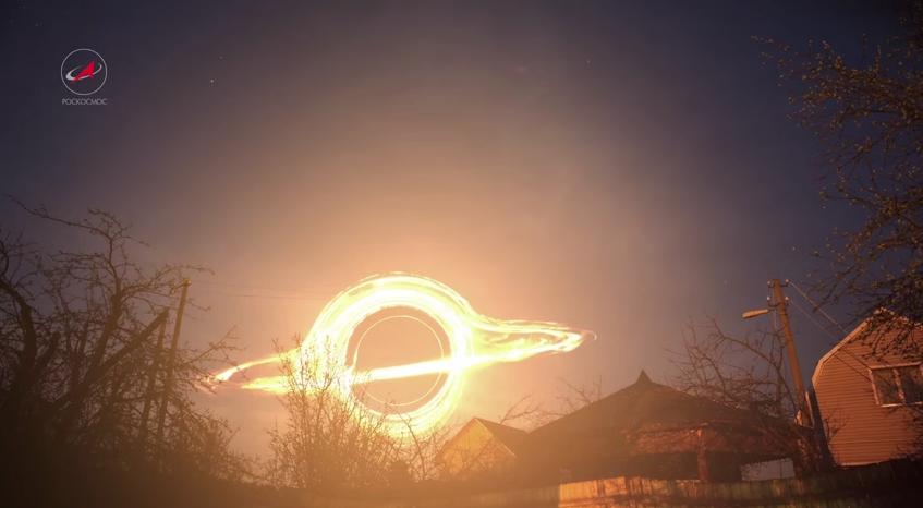 El cielo, si algunos objetos celestes estuviesen más cerca (video)
