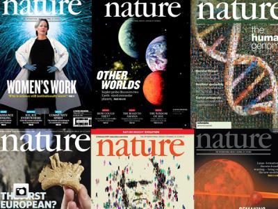 Nature elige a las mejores instituciones emergentes en investigación: UDP destaca por publicaciones en astronomía y física