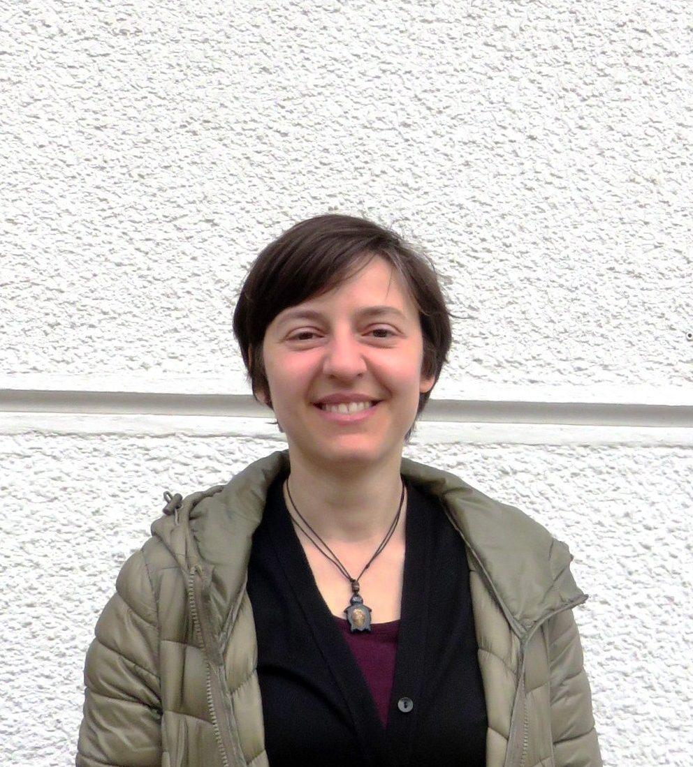Lucia Guaita: La astrónoma italiana que se integra al Núcleo de Astronomía UDP