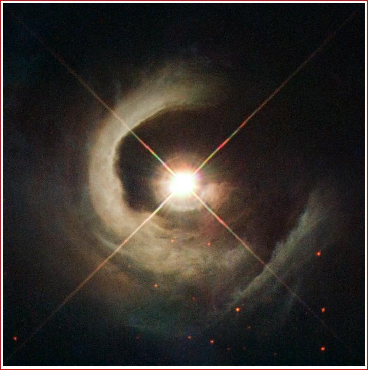 Joven estrella nos ofrece pistas sobre el pasado del Sol