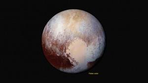 Lo que no sabías de Plutón: 2 – La geología inexplorada de Plutón