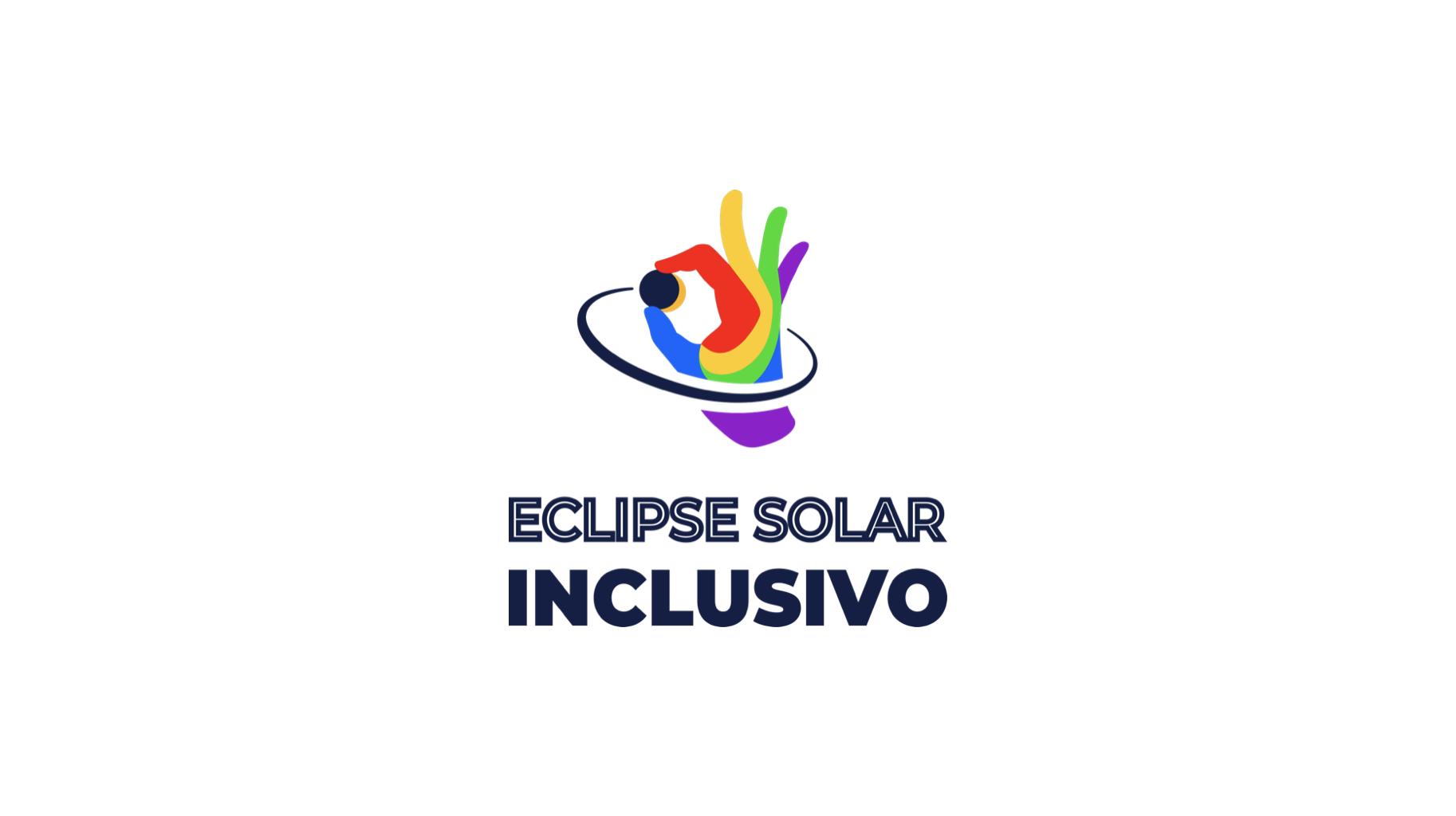 Eclipse Solar Inclusivo 2020: Una experiencia universal para todos y todas