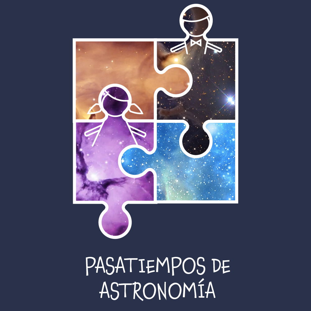 Astronomy puzzles for astronomy education